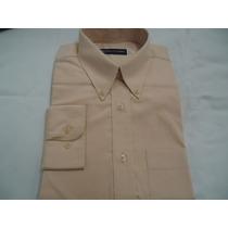 Camisa Social Gola 4 Emporio Colombo
