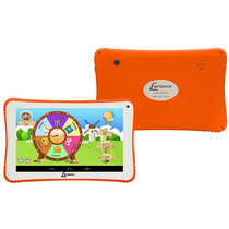 Tablet Kids Quad Core Android Wifi 8gb Usb Micro Sd Lenoxx