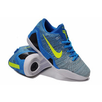 Zapatos Nike Kobe Bryant 9 Elite Low Talla 39 Al 46
