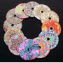 Mandalas Decorativos En Full Color