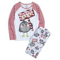 Pijama Nena Talle 5 Años. Justice