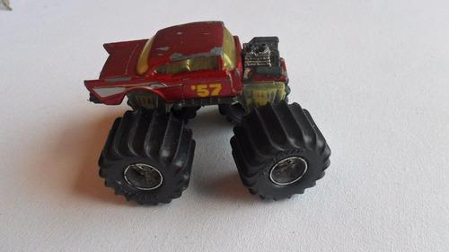 Miniatura Matchbox Monster Truck 1987 Antigo