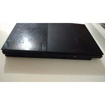 Carcaça Do Playstation 2 Slim Serie 9000x Ps2 Slim