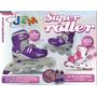 Super Roller Ajustable Linea + Set Proteccion Jem Yx0153a S4