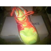 Zapato Oasis Gel