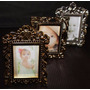 Mini Porta Retrato Recuerdo Cumpleaños Bautizo Baby Shower
