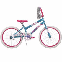 Bicicleta 20plg Huffy Girls
