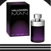 Perfumes Halloween Man 100ml. Original 100%