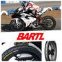 Cubierta Moto 275-18 Dunlop Tt900 Competición