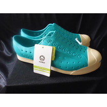 Zapatos Cholas Playeras Tipo Cross Coqui Original Talla 42