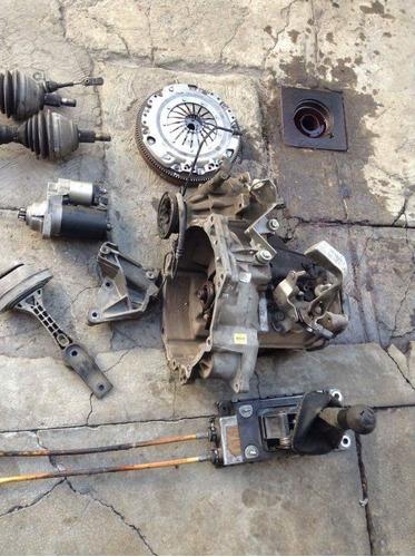Conversion Automatico A Estandar Vw Jetta A4 O A5