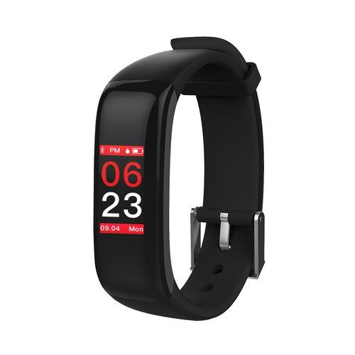 72ced54a893e Healty Smart Band. P1 Plus. Reloj Inteligente. Smartwatch