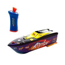 Aqua Racers Lancha Aquática Barco Controle Promoção