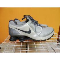 Tenis Nike Shox Turbo 10 100% Originales + Envio Dhl Gratis