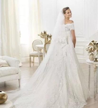Donde comprar vestidos de novia por mayoreo