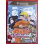 Naruto: Clash Of Ninja - Gamecube Perfecto Estado