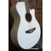 Guitarra Acustica Parquer Gac109mc Yamaha Apx En Stock!