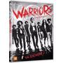 Dvd Warriors - Os Selvagens Da Noite (lacrado)