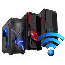 Cpu Hard Gamer Core I3 Gtx950 8gb 1tb Mejor Que Fx6300