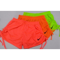 Shorts Deportivos Para Damas