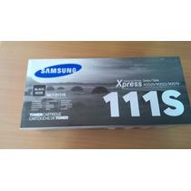 Toner Samsung 111s Original Nuevo/samsung M2020,m2022,m2070