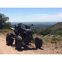 Yamaha Yfm 250 2010 - Excelente Estado - Excelente Motor