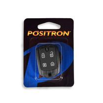 Controle De Alarme Pxn52 - Positron 012120000