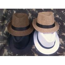 Sombrero Tipo Panameño