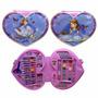 Set De Arte Disney Princesa Sofía Marcadores 55 Piezas Efms