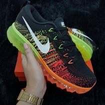 Tenis Tennis Zapatillas Nike Air Max Hombre