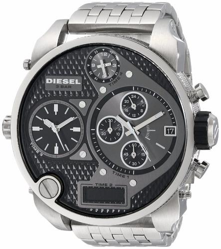 08f701783ef5 manual reloj diesel digital