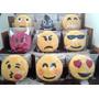 Cojines Caritas Emoticones Del Whatsapp.