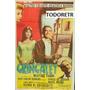Afiche De Cine Gringalet - Graciela Borges - 1959
