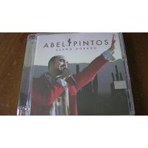 Abel Pintos Sueño Dorado Cd+dvd