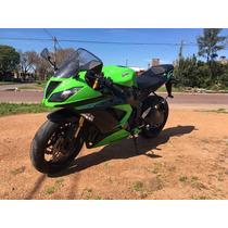 Kawasaki Ninja 636-2013 Permuto Por Moto/auto De Mi Interés.