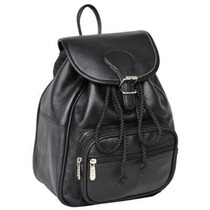 Morral Cuero Amerileather Ladies
