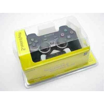 Joystick Ps2 Dualshock Original Sony