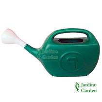 Regador De Plástico Jardim Plantas 10 Litros