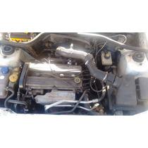 Compressor De Ar Condicionado Ford Escort Zetec 2.0 16v