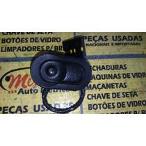Botão De Vidro Eletrico Corsa 94 A 99