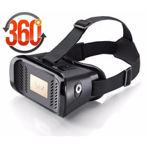 Google Cardboard Óculos 3d Realidade Virtual Vr Rift Sp07