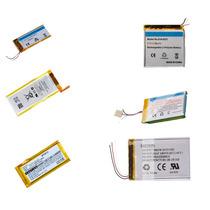 Bateria Para Nano 1, 2, 3, 4, 5