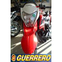 Guerrero Gxl 150 Tundra - Mercado Pago 0 Km