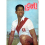 Revista Gol (perú) - Año 1 N° 13 (14 De Febrero De 1957)