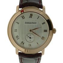 Reloj Audemars Piguet Jules Audemars-mano-viento Mecánico P