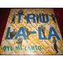 Tru La La Oye Mi Canto Disco Vinilo Cuarteto Tapa 8 Disco 9