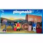 Playmobil Antex Carreta Toldo Lejano Oeste Tienda Pepino