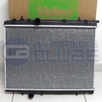 Radiador Peugeot 207 206 1.0 1.4 8v 1.0 1.6 16v Valeo Cibie