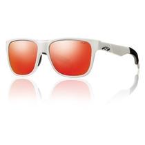 Gafas Smith Optics Lowdown Sunglasses Marco Blanco Mate, Le