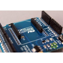 Xbee Shield Arduino Soporta Bluetooth, Wifi Y Compatibles